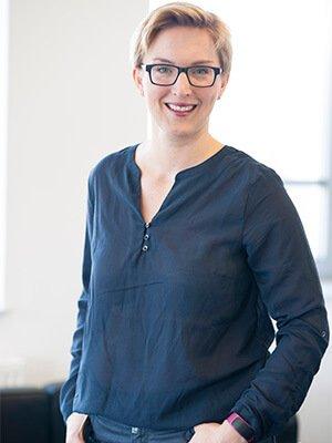 Dr. Gitta Nitsche
